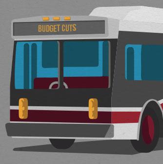 Bus Woes