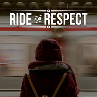 Ride for Respect